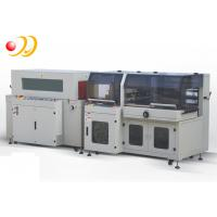 China Full - Automatic Heat Shrink Packaging Machine With Side Sealing] on sale