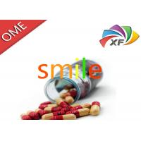 Super Pure Natural Slimming Capsule Plant Extract , Safe Quick Weight Loss Pills Manufactures