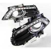 Ford Fusion Drl Led Daytime Running Lights Car Exterior