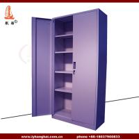 China office furniture cheap steel master file cabinet with drawer and strongbox on sale