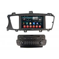 Kia DVD Player K7 GPS DVD 3G Wifi Radio Audio Central Multimedia Manufactures