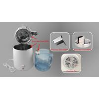 Steam Sterilization Dental Sealing Machine With Glass Jug Pressure Manufactures