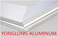High Precision Aluminium Kitchen Profile , Aluminum Template Manufactures