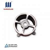 China high precision investment casting part stainless steel safety valve body on sale
