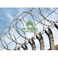 High security palisade fence Manufactures