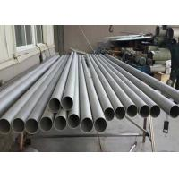 Hastelloy C2000 Seamless Welded Hastelloy Pipe ASTM B474 B619 B622 Manufactures