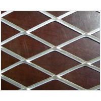 Stainless Steel Expanded Metal Mesh/Stainless Steel Expanded Plate Mesh SS316 Grade Manufactures