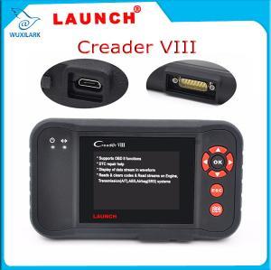 100% Original Launch X431 CReader VIII Code Reader Creader 8 X-431 Creader viii Update Via Official Website Manufactures