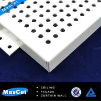 Aluminum Ceiling Panel and Perforated Wall Panel Manufactures
