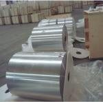 Triple Laminated Aluminium Foil Roll with Alloy 8079 / 8011 / 1235 Temper H18