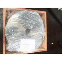 Germany 80CrV2 alloy steel friction saw blade for tube and pipe cut Manufactures