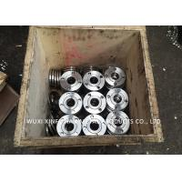 ASME B16.9 Stainless Steel Pipe Fittings Butt - Welded Pipe Elbow Grade 304 Manufactures
