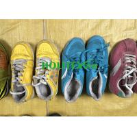 China First Grade Used Womens Shoes , Second Hand Ladies Shoes For West Africa on sale