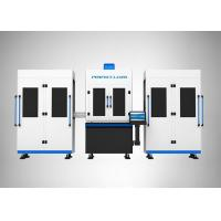 DIY Leather Laser Engraving Machine High Precision With 800x800mm Marking Range Manufactures