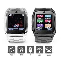 TW - 1.6 Inch Watch Cell Phone (JAVA, MP3, MP4, Bluetooth)  225009 Manufactures