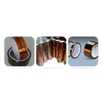 High temperature polyimide adhesive film tape Manufactures