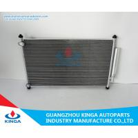 Car Air Conditioning For Honda ACCORD IX 13- OEM 80110-T2F-A01 Manufactures