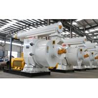 Buy cheap 4-5ton/h wood sawdust pellet machine from wholesalers