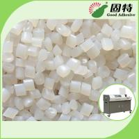 Quality Bookbinding In Print Shop Hot Melt Adhesive Manufacturers , Book Binding Glue for sale