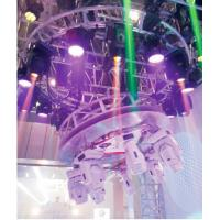 Quality High Strength Aluminum 6082-T6 Rotating Stage Platform For Concert / Fashion for sale