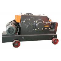 China Small Reinforced Automatic Rebar Cutting Machine 28t/Min Cutting Speed on sale