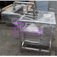 Plastic Barrel 5 Gallon Water Filling Machine Automatic Shrink Packaging Equipment Manufactures
