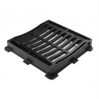 Guangdong Factory Hinged Gully Grid Cover 350L x 333W x 50H Cast Iron - B125 Class Manufactures