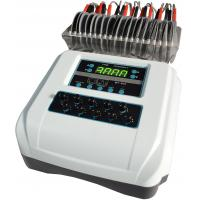 Lymphatic Drainage Body Slimming Machine , electrical muscle stimulation machine Manufactures