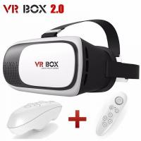 2016 Newest The Most Hottest Electric Virtual Reality vr 3d Glasse Virtual Reality Games Manufactures
