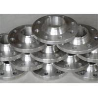 China Stainless Steel Flanges Valve Assembly Parts Customized Service on sale