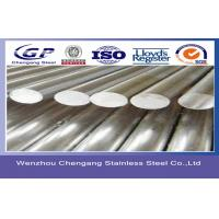 ASTM / JIS Stainless Steel Round Bar Hot Rolled , GBT 1220-1992 , 316L 0cr17ni12mo2 Manufactures