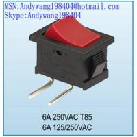 Rocker switch Manufactures