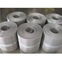 Satainless steel Reverse Dutch Weave Wire Mesh or Belt for Filter Netting Manufactures