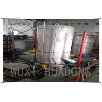 Atmosphere Protection Hydrogen Annealing Furnace High Convection Flow Heating Manufactures