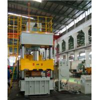 Siemens Motor Hydraulic Punch Press Machine Used For Flange Processing Manufactures