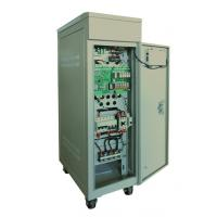 Industrial 30 KVA 50Hz IP20 Avr Voltage Regulator Single Phase / Three Phase Manufactures
