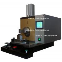 China Ultrasonic Metal Welder for Rope Stranded Wire with Flat Cable Welding on sale