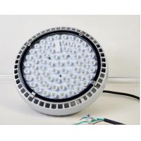 Die Casting 100W Cree LED Canopy Light 140 lm / w 90-277VAC Input Voltage Manufactures
