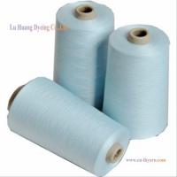 50%spun silk 50%cotton blended yarn Manufactures