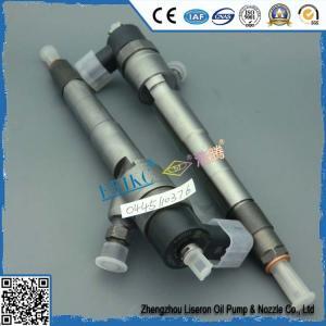 SHANGCHAI 0445110376 inyector bosch diesel 0445 110 376 bosch original fuel injector 0 445 110 376 Manufactures