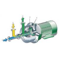 Buy cheap Capacity 80 - 180T/D centrifugal transfer pump mixer mainly consists of drum from wholesalers