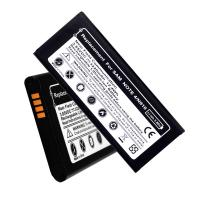 China OEM with logo mobile phone battery for samsung galaxy Note4 with original logo on sale