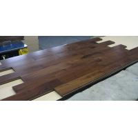 Black Walnut Solid Wood Flooring Constrution or Building Material China Supplier Manufactures