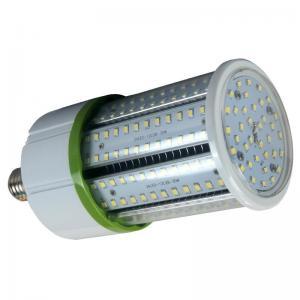Natural White 4200 Lumen 30w Led Corn Light Bulb 360 Degree Beam Angle With Mogul Base Manufactures