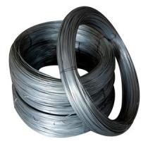14 - 18 Gauge Galvanized Steel Wire Ultra Durable Class A Grade Silver Color Manufactures