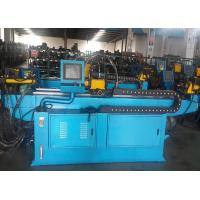 Horizontal Manual Pipe Bending Equipment CE 12MPa SS Hydraulic Pipe Bender Manufactures