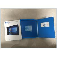 Home Microsoft Windows 10 Operating System 32-BIT / 64-BIT Korean Usb Rs New Retail Full Box Online Manufactures