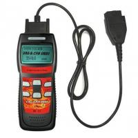 U585 Super Memo Diagnostic Scanner for VAG, LCD Display CAN OBD2 Diagnostic Tool Manufactures