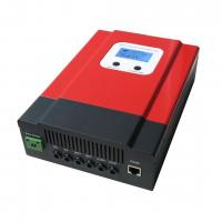 China New design product 48V 60A lifepo4 mppt solar charge controller on sale