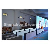 Doorway P 10 DIP246 Outdoor Led Display Signs More Than 4500 Nits , front service Manufactures